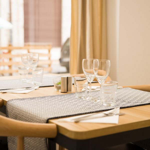 Restaurant Le76